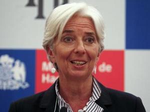 Percheziţii la locuinţa şefei FMI, Christine Lagarde