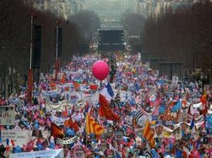 Foto: AFP/Pierre Andrieu