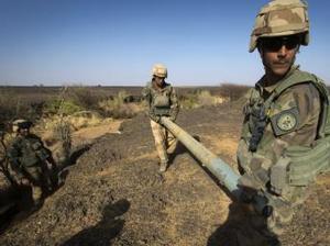 Mali: Franţa îşi retrage primele trupe, dar misiunea sa nu s-a încheiat
