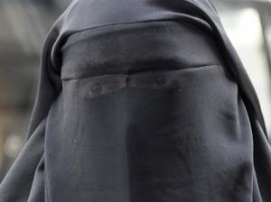 Burqa, la judecata Marii Camere a CEDO