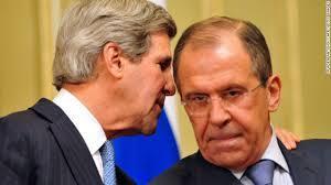 Kerry - Lavrov. cnn.com