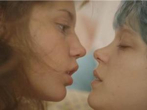 Viaţa lui Adèle , o premieră la Cannes