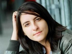 Alexandra Badea, credit foto: rfi.fr