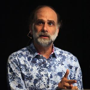 Bruce Schneier FOTO: Wikipedia