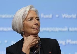 Christine Lagarde, inculpată în dosarul Bernard Tapie