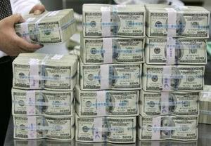La cumpărături – preluări de miliarde de dolari
