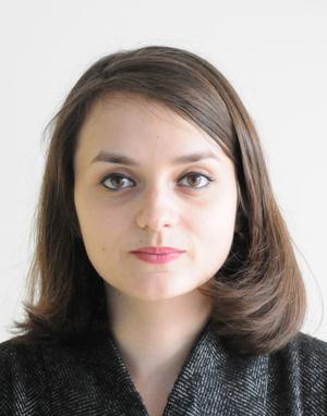 Claudia Vlagea