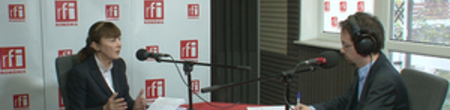 Europarlamentarul Monica Macovei, despre alegerile din Republica Moldova