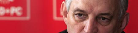 Ilie Sârbu, liderul senatorilor PSD, despre sistemul de vot