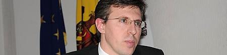 Dorin Chirtoacă, primarul Chişinăului, despre gazoductul Iaşi-Ungheni