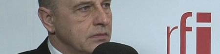 Mircea Geoană, senator PSD, despre implicarea Rusiei în criza din Ucraina