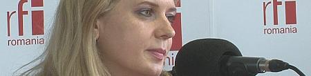 Roberta Anastase, vicepreşedinte PDL, despre OUG privind migraţia primarilor