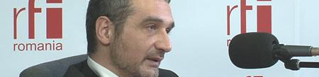 Sebastian Lăzăroiu, membru al Fundaţiei Mişcarea Populară, despre scandalul din PMP