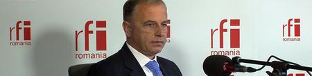 Mircea Geoană despre relațiile cu SUA și tensiunile din Ucraina