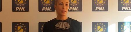 Raluca Turcan, vicepreşedinte PNL, despre cazul Videanu