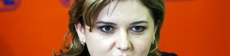 Roberta Anastase, vicepreşedinte PNL, despre Guvernul Ponta IV