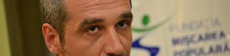 Sebastian Lăzăroiu, fost consilier prezidenţial, despre cazurile de corupţie