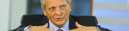 Theodor Stolojan, eurodeputat PNL, despre francul elveţian
