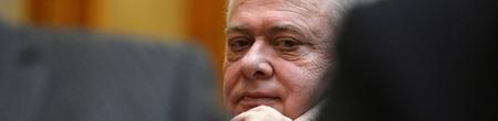 Viorel Hrebenciuc, deputat PSD, despre eliberarea lui Adrian Năstase