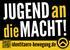 Mişcarea identitară din Germania pe Facebook