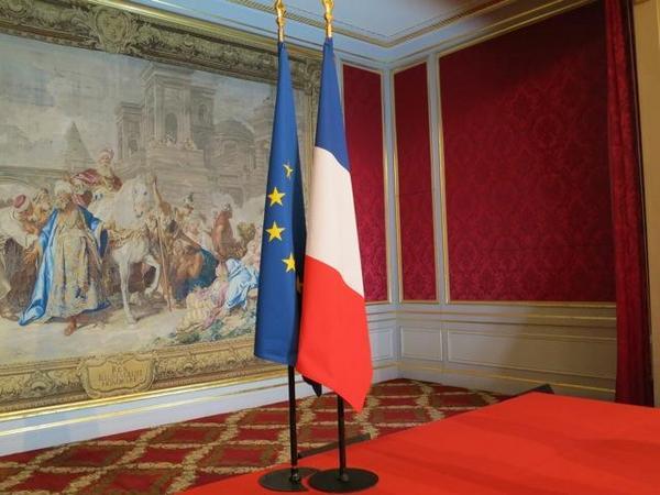 Şefii de stat francezi şi literatura