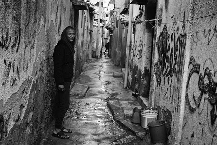 Pentru multi tineri din Gaza, viitorul este negru