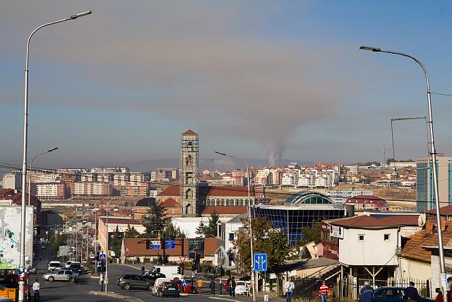 Pristina, Foto: Cristi Popescu