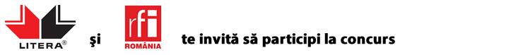 Concurs Carte la RFI - Editura Litera