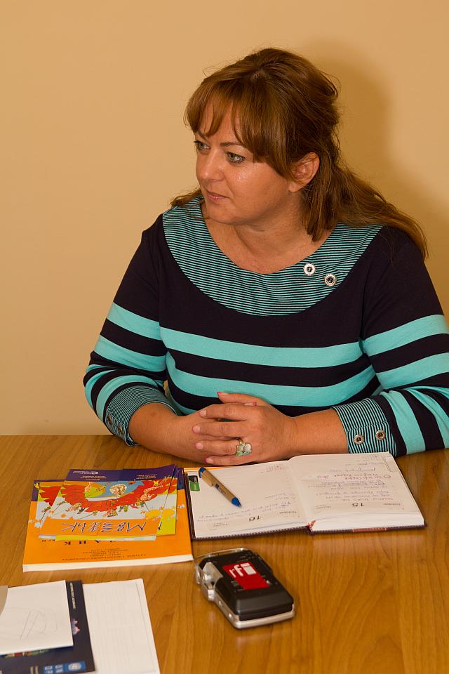 Vilma Venkovska Milcev