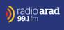 logo Radio Arad