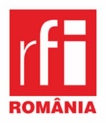 Sigla Radio France Internationale Romania