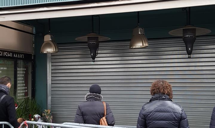 La Belle Equipe, cafeneaua unde au murit 21 de oameni printre care si un cuplu de români
