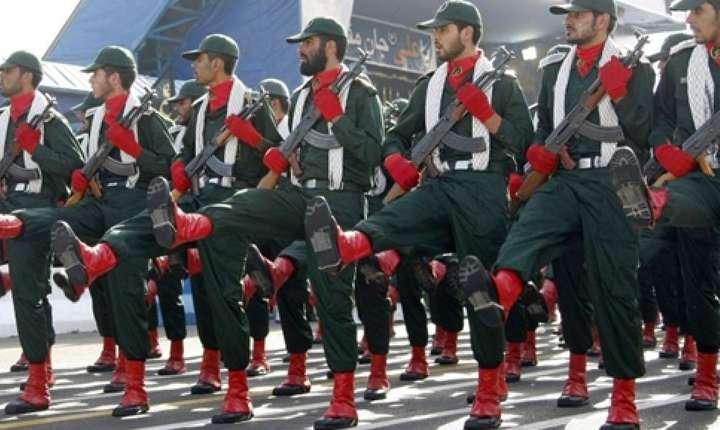 Pasdaranii, gardă pretoriană a regimului ayatolahilor din Iran