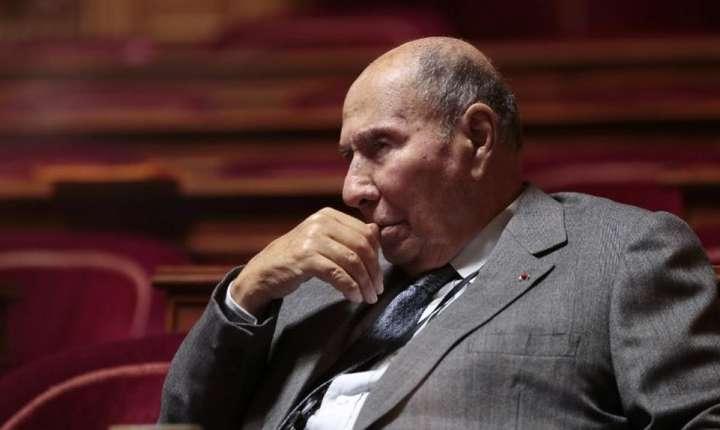 Serge Dassault în 2013