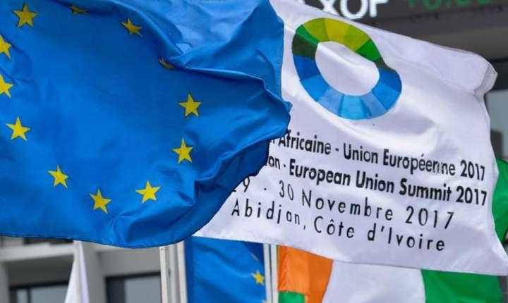 In asteptarea summit-ului UE-UA de la Abidjan