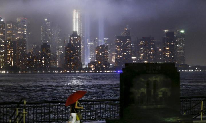 În atentatele din 11 septembrie 2001 au murit peste 3.000 de oameni