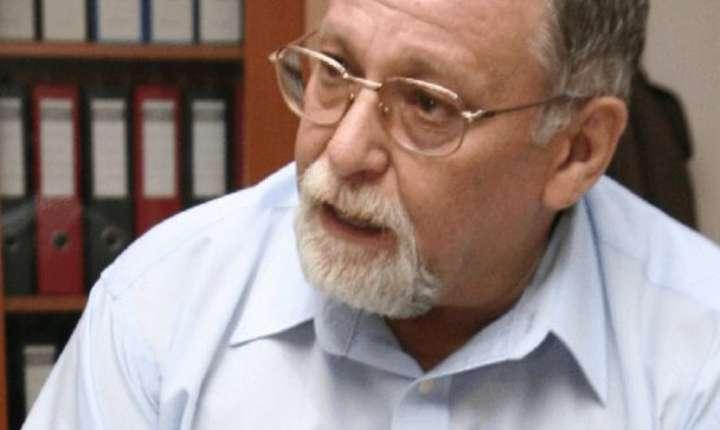 Profesorul Michael Shafir