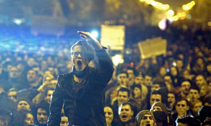 Foto: REUTERS/Octav Ganea