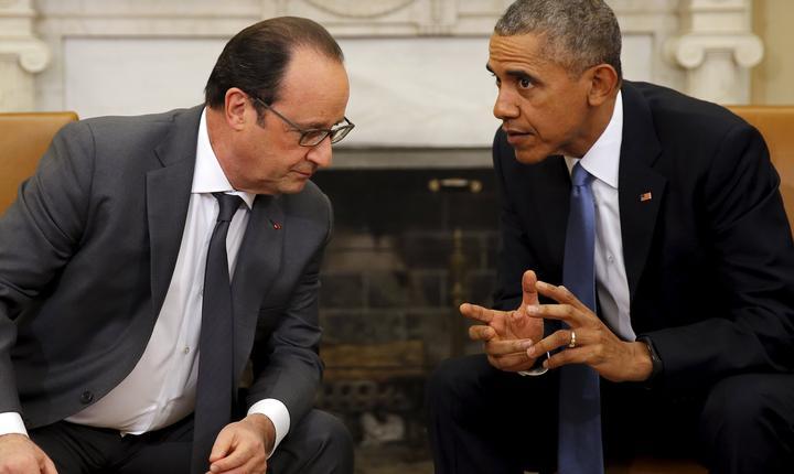 Foto: REUTERS/Carlos Barria