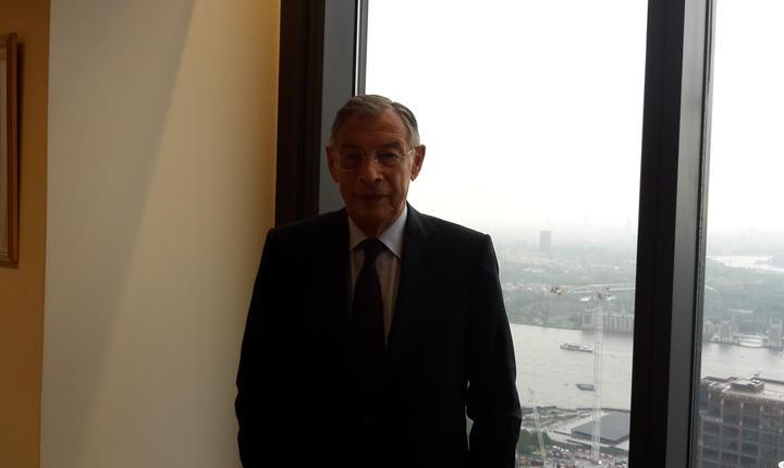 George Iacobescu