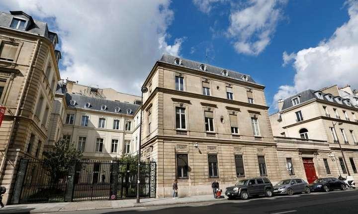 De vînzare: sediul istoric al Partidului Socialist Francez de pe strada Solferino