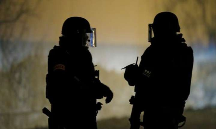 Strasbourg: Chérif Chekkat neutralizat în Neudorf