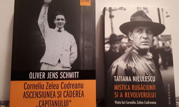 Biografiile lui Cornelia Zelea Codreanu