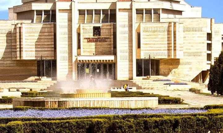 Teatrul Luceafarul de la Iasi
