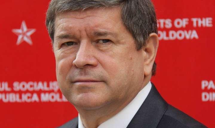 Andrei Neguță, ambasadorul R.Moldova la Moscova