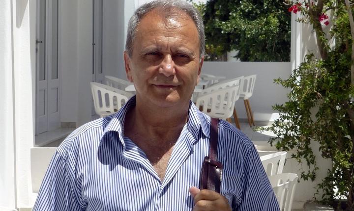 Prof. Constantin Geambaşu