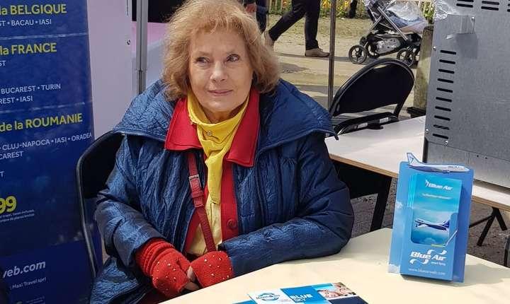 Ecaterina Evanghelescu