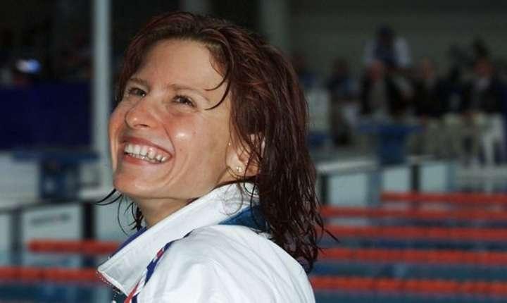 Roxana Maracineanu, Sydney 2000