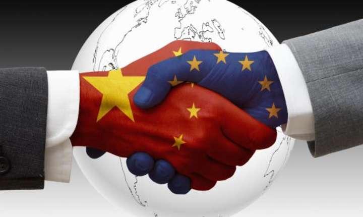 Acordurile comerciale cu China se multiplică, un control al investiţiilor chineze devine necesar
