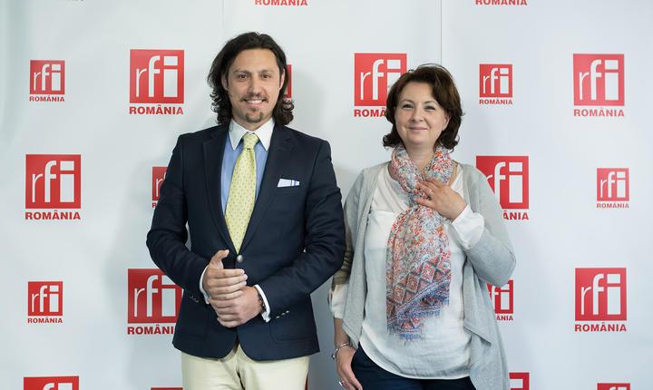 Business ON AIR cu Dan Pavel și Mihaela Feodorof